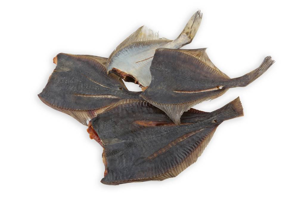 DRIED FISH PRODUCTS (KG)